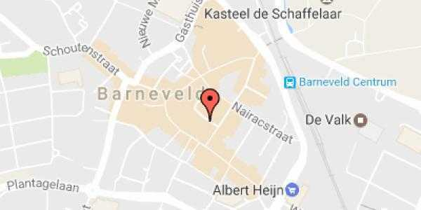 Revitalisering Harselaar West