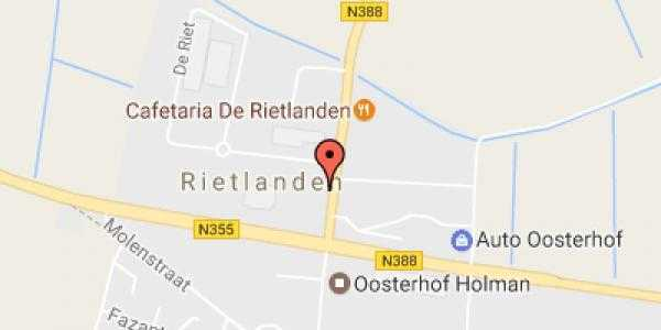 Centrum Duurzaam ROC Friese Poort