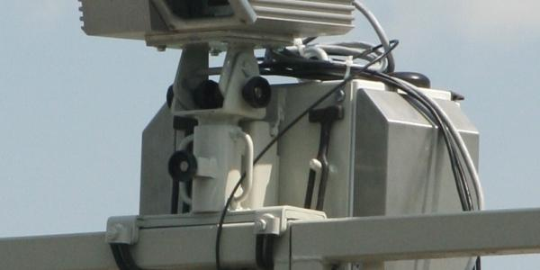 HiRes tracking & capture system