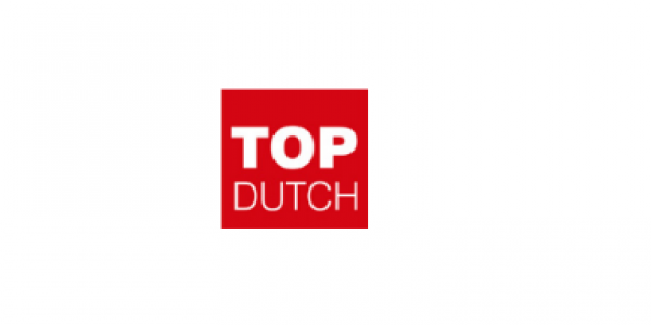 Logo top dutch