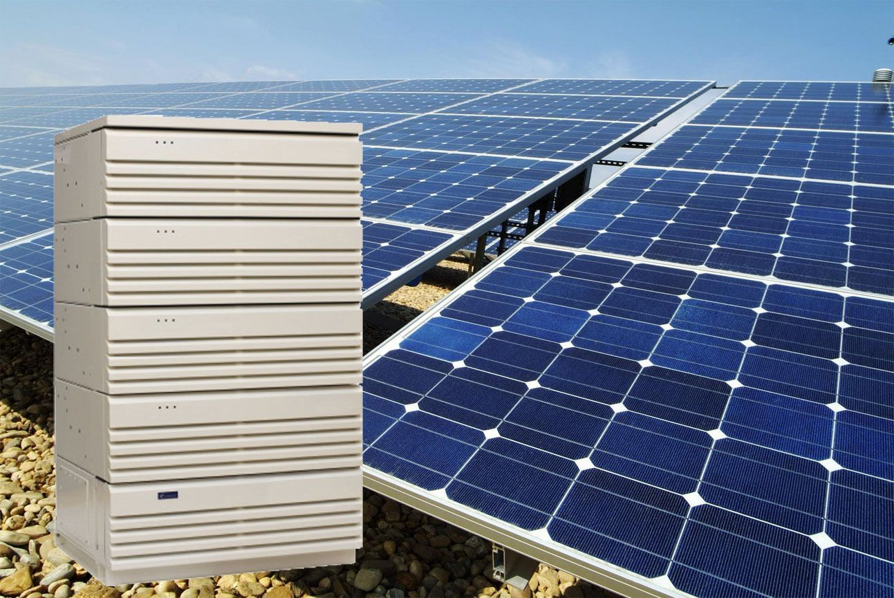 Sustainable Off-grid Powerstation for Rural Application (SOPRA)